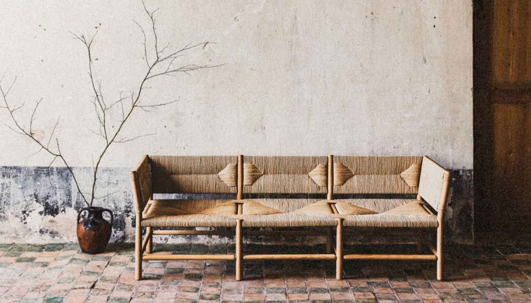 JÉRÉMIE DU CHAFFAUT Double seat Armchairs Seats & Sofas  |