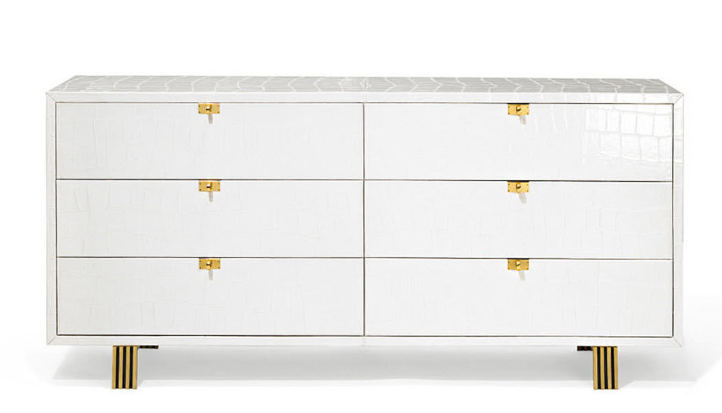ELITIS MOBILIER Low Chest Cabinets and Buffets Storage  |