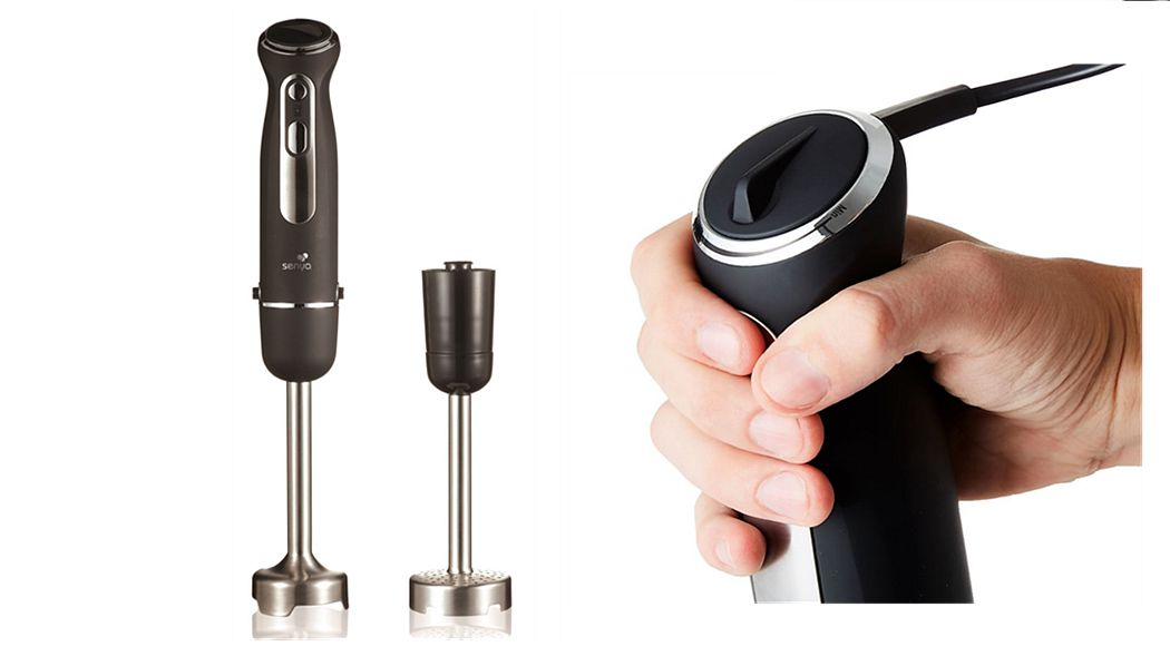 SENYA Hand blender Mixers and blenders Kitchen Accessories  |