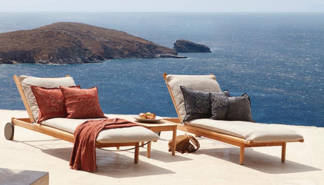 Maison De Vacances Rectangular cushion Pillows & pillow-cases Household Linen   