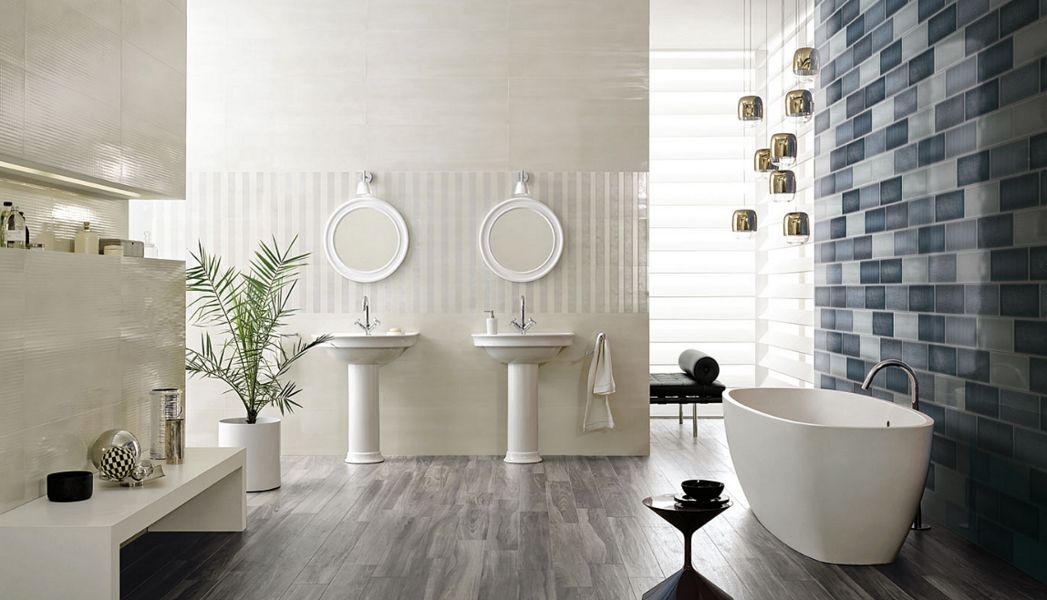 CERAMICAS VILAR ALBARO Bathroom wall tile Wall tiles Walls & Ceilings   