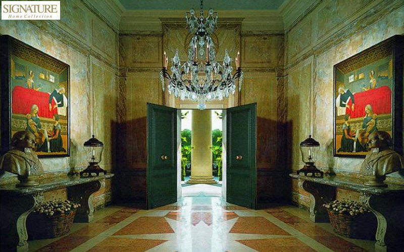 SIGNATURE HOME COLLECTION Entrance | Classic