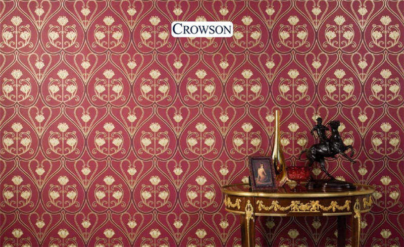 Crowson & Monkwell Fabrics Entrance | Classic