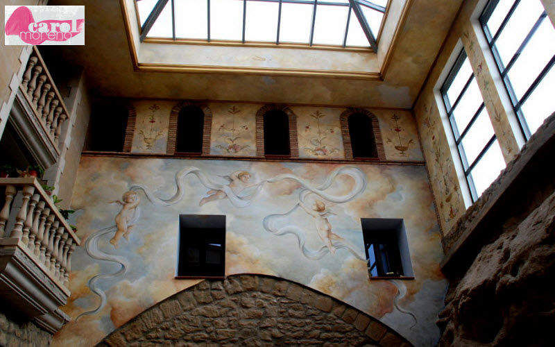 carol moreno    Public space | Classic