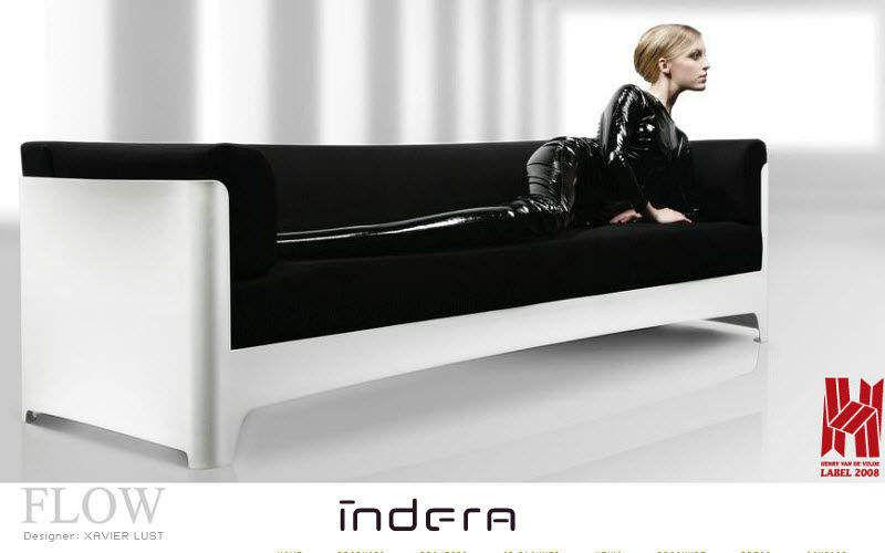 INDERA 3-seater Sofa Sofas Seats & Sofas  |