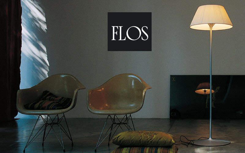 FLOS Floor lamp Lamp-holders Lighting : Indoor  |