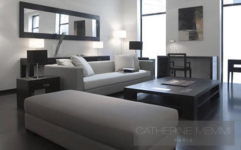 Catherine Memmi Living room-Bar | Design Contemporary