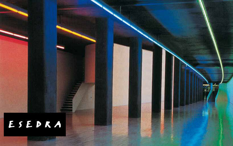 Targetti Architectural lighting Miscellaneous outside lights Lighting : Outdoor Public space   Contemporary