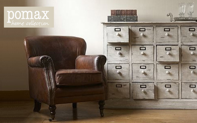 Pomax Club armchair Armchairs Seats & Sofas  |