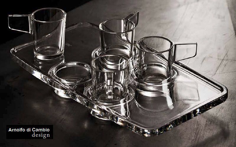 Arnolfo Di Cambio Coffee service Table sets Crockery  |