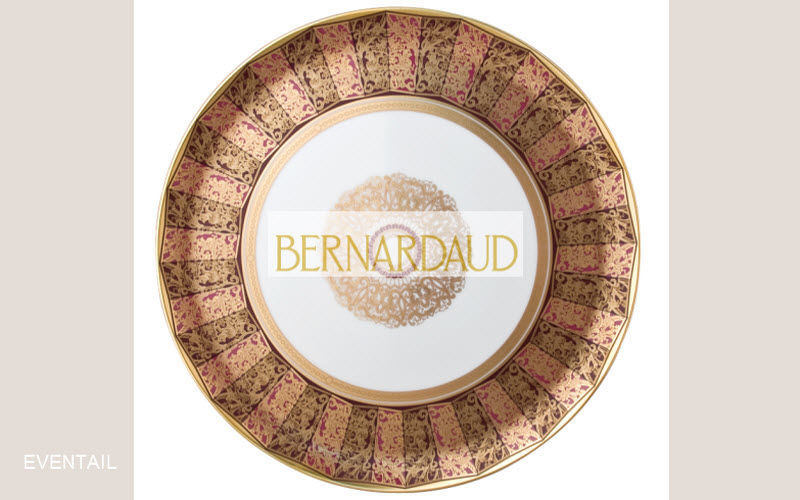 Bernardaud Pie plate Plates Crockery Dining room | Classic