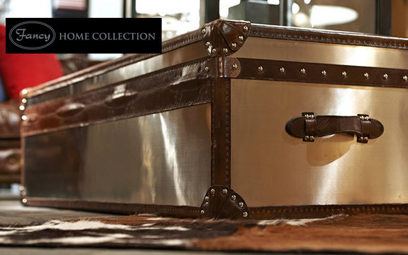 Fancy Trunk Chests Storage  |