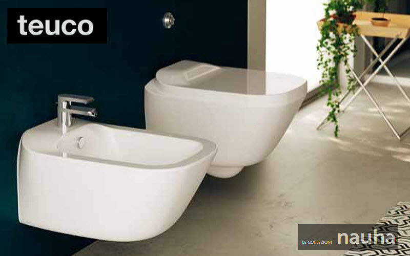 TEUCO Wall mounted toilet WCs & wash basins Bathroom Accessories and Fixtures  |
