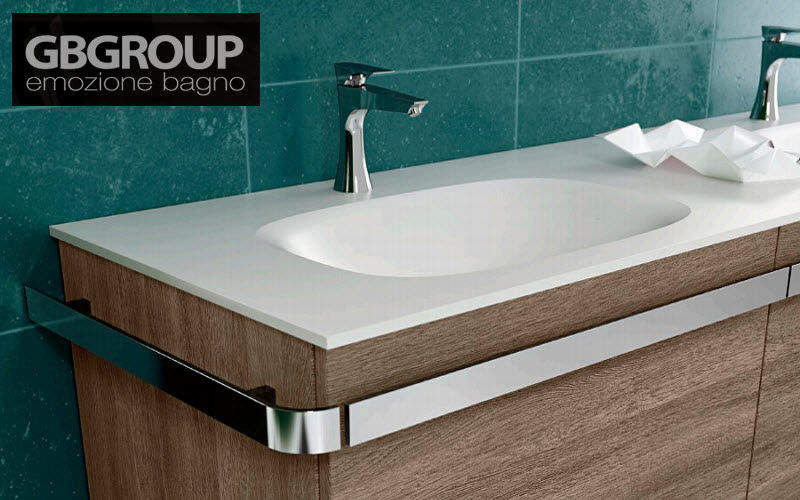 GB GROUP Washbasin counter Sinks and handbasins Bathroom Accessories and Fixtures  |