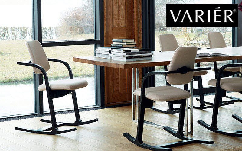 VARIER Rocking chair Armchairs Seats & Sofas  |
