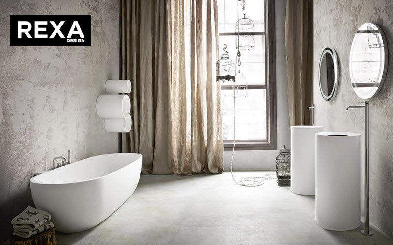 Rexa Design Bathroom Fitted bathrooms Bathroom Accessories and Fixtures  |