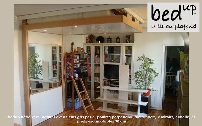 BEDUP Fold Away bed Foldaway beds Furniture Beds  |
