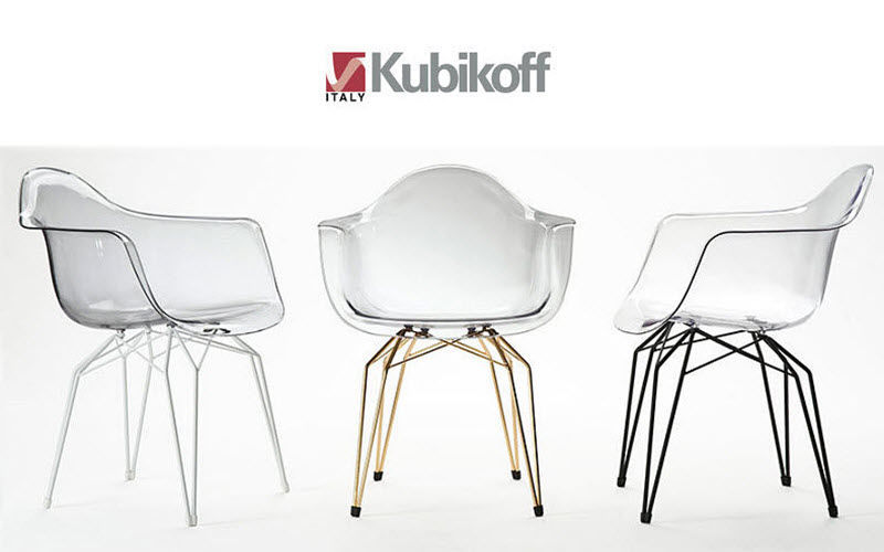 KUBIKOFF Bridge chair Armchairs Seats & Sofas  |