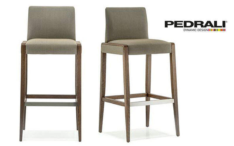 PEDRALI Bar Chair Chairs Seats & Sofas Living room-Bar | Design Contemporary