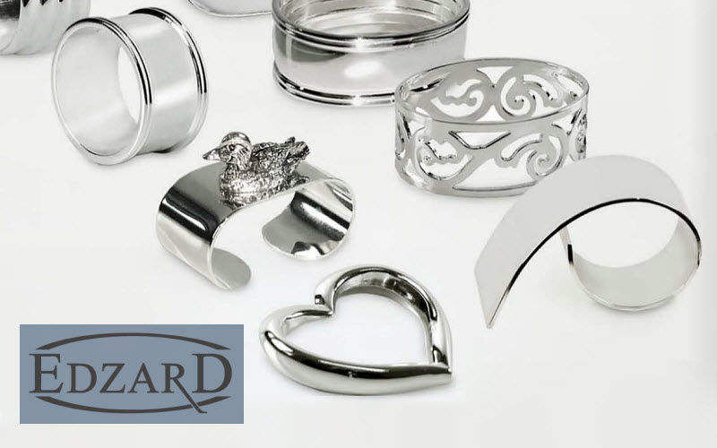 Edzard Napkin ring Various table accessories Tabletop accessories  |