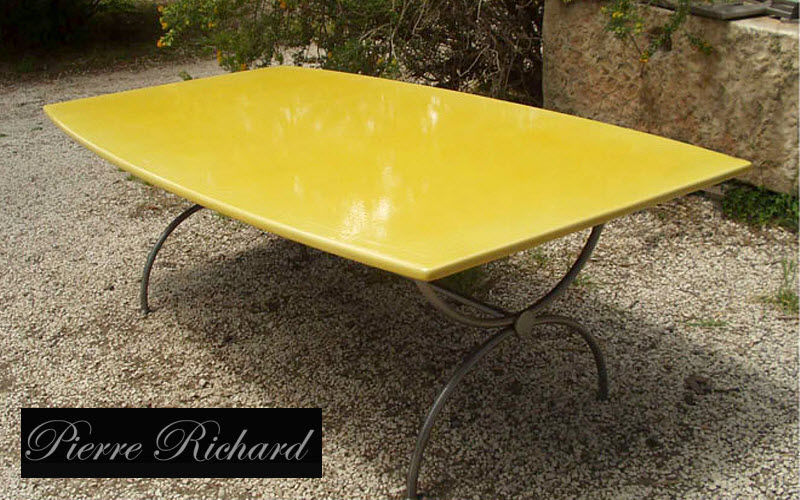 LAVASTONE Table top Dining tables Tables and Misc.  |