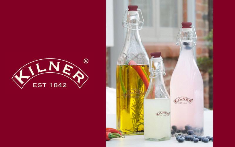 KILNER Bottle Bottles & Carafes Glassware  |