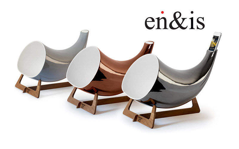 EN&IS Speaker Hifi & Sound High-tech  |