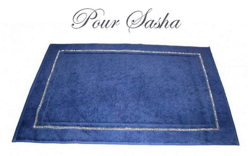 POUR SASHA Bathmat Bathroom linen Bathroom Accessories and Fixtures  |