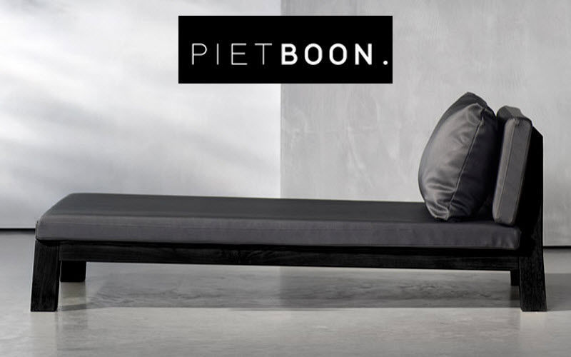 PIET BOON Lounge chair Méridienne' sofa Seats & Sofas  |