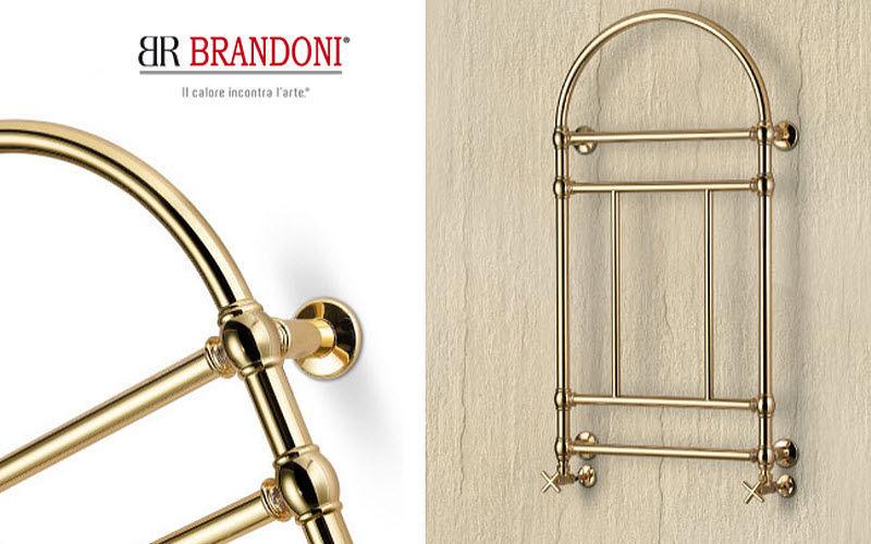 Brandoni Towel dryer Radiators Bathroom Bathroom Accessories and Fixtures  |
