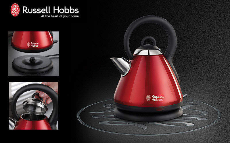RUSSELL HOBBS Electric kettle Kettles Cookware  |