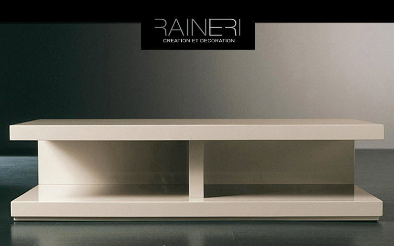 ERIC RAINERI Media unit Various furniture Tables and Misc.  |