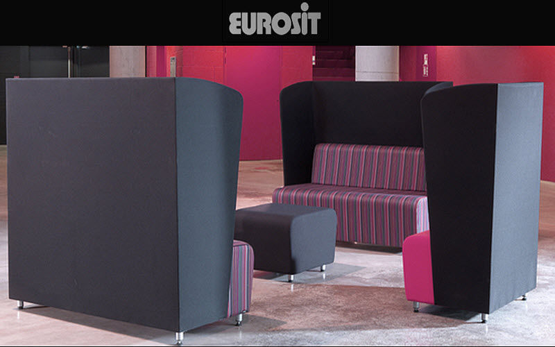 Eurosit Central armchair Office chairs Office  |