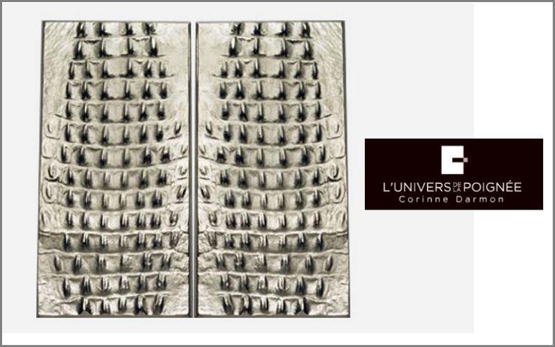 L'Univers de La Poignee Door handle Doorhandles Doors and Windows  |