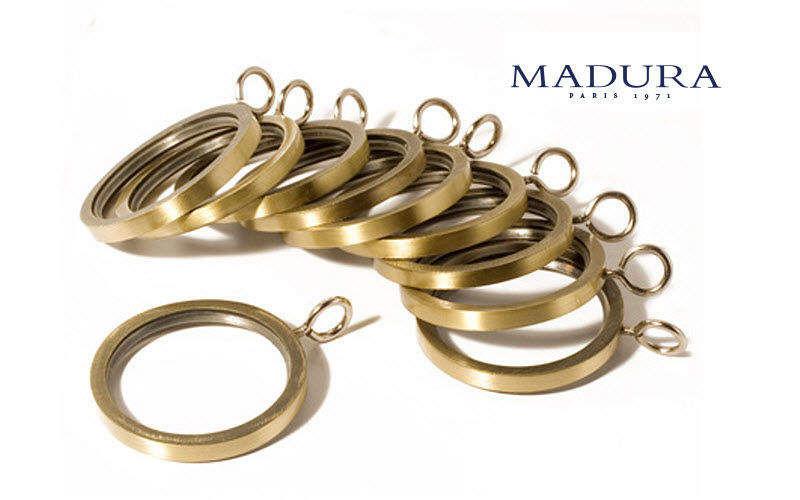 Madura Curtain ring Rods & accessories Curtains Fabrics Trimmings  |