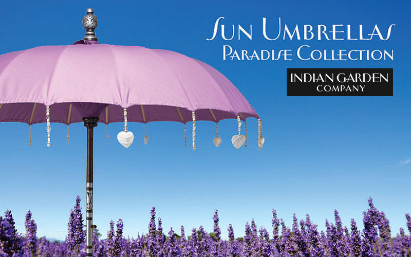 INDIAN GARDEN COMPANY Parasol Various decoration accessories Beyond decoration  |