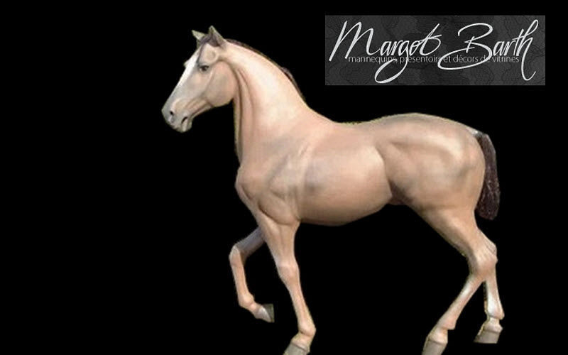 MARGOT BARTH Animal sculpture Statuary Art  |