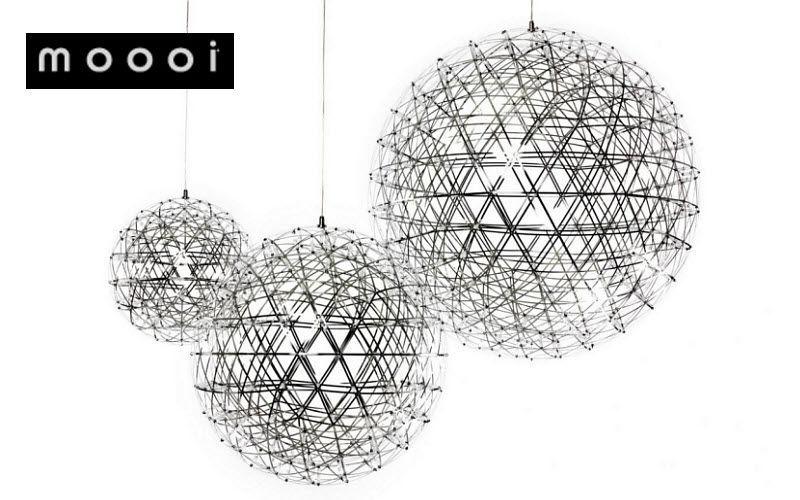 MOOOI Hanging lamp Chandeliers & Hanging lamps Lighting : Indoor  |