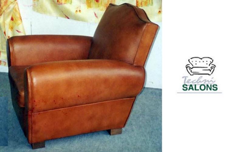 Techni Salons Club armchair Armchairs Seats & Sofas  |