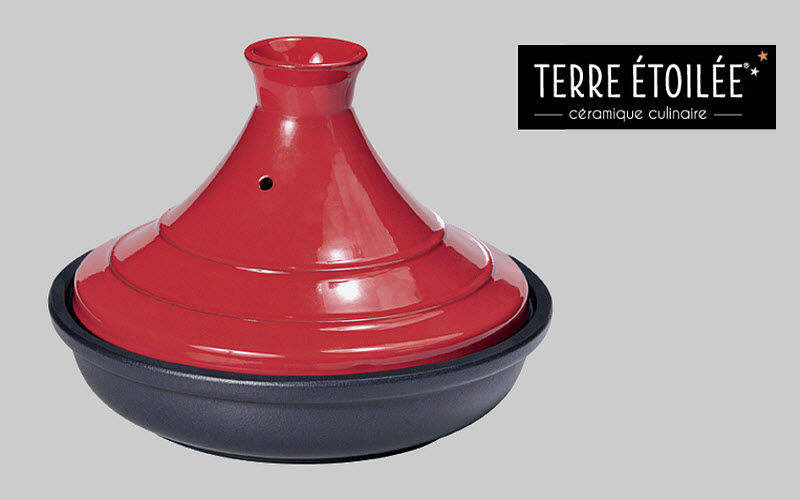 TERRE ETOILEE Tagine dish Dishes Cookware  |