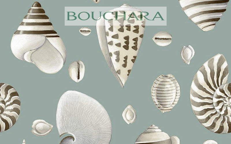 Bouchara Oil cloth Under-tablecloths Table Linen  | Seaside