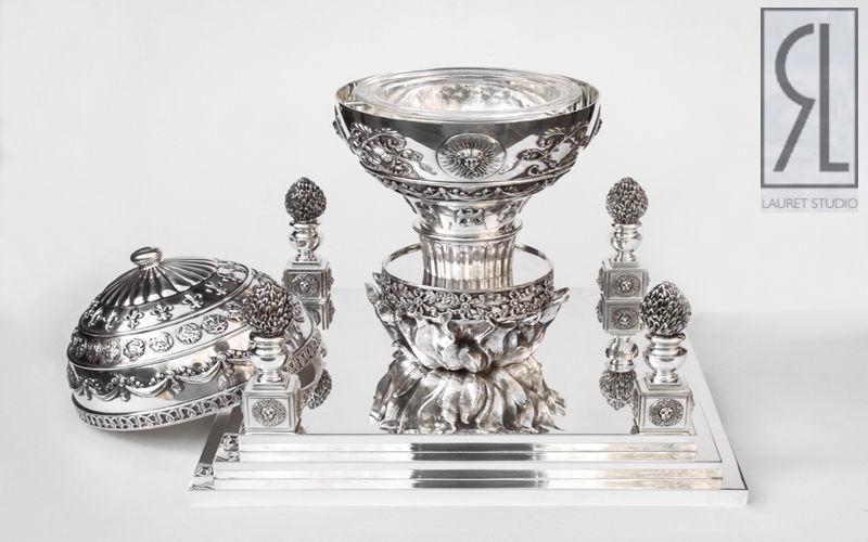 LAURET STUDIO Caviar dish Cups and fingerbowls Crockery Dining room | Classic