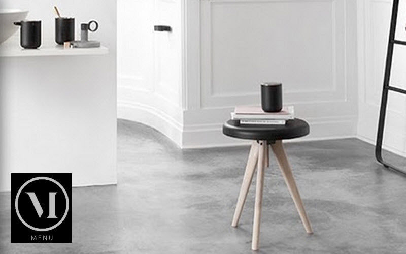 MENU Stool Footstools and poufs Seats & Sofas  |
