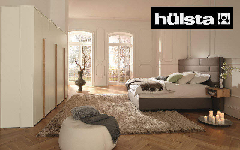 Hülsta Bedroom Wardrobe Wardrobe Storage Bedroom | Design Contemporary