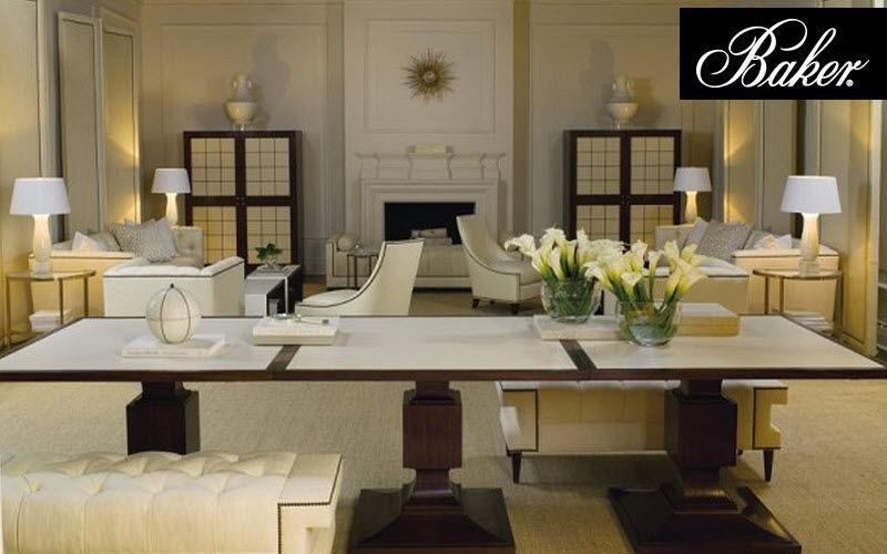 Baker Europe    Dining room | Design Contemporary