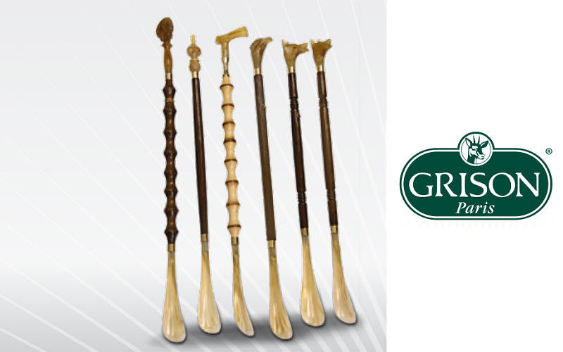GRISON Shoehorn Dressing room accessories Wardrobe and Accessories  |