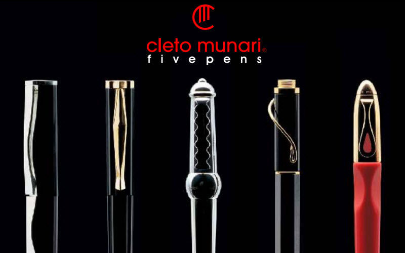 Cleto Munari Fountain pen Stationery and writing materials Stationery - Office Accessories  |