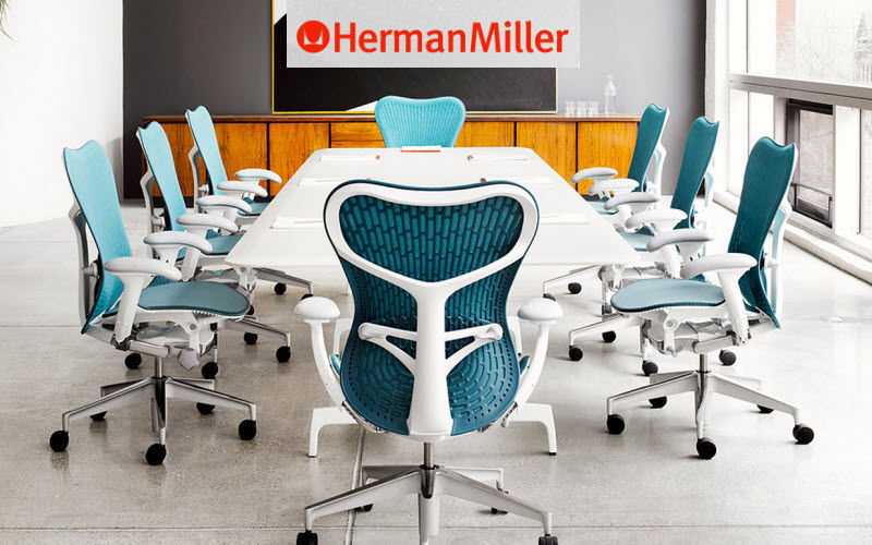 Herman Miller Office armchair Office chairs Office  |