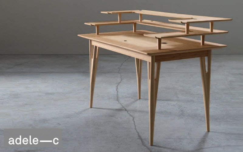 Adele C. Desk Desks & Tables Office   