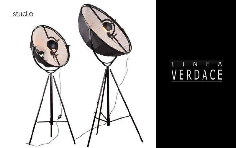 Linea Verdace Trivet floor lamp Lamp-holders Lighting : Indoor  |